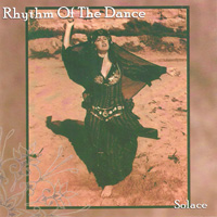 Rhythm of the Dance | belly dance music