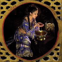 Satya | music for bellydance