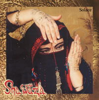 Sha'Waza | music for bellydance & yoga